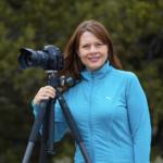 Speaker Sarah Marino