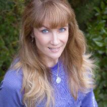 Speaker Erin Babnik